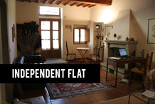 Indipendent flat - Cultura Italiana Arezzo