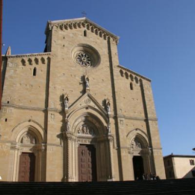 Galleria Arezzo - Cultura Italiana Arezzo