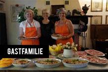 Gastfamilie - Cultura Italiana Arezzo