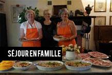 Séjour en Famille - Cultura Italiana Arezzo