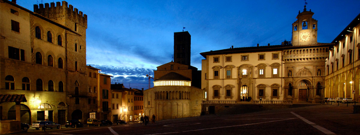 STUDY PACKAGES FOR 1 OR 2 WEEKS - Cultura Italiana Arezzo