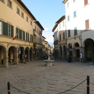 Galleria Attività Extrascolastiche - Cultura Italiana Arezzo